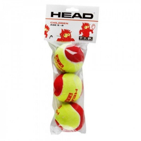bola head red