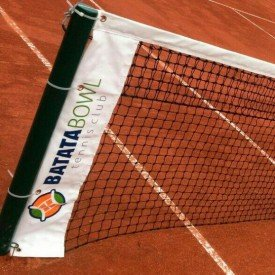 rede de tenis fgr