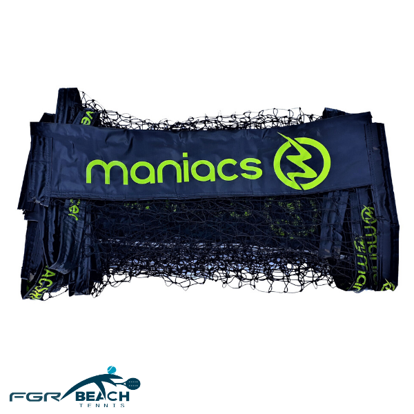 rede maniacs