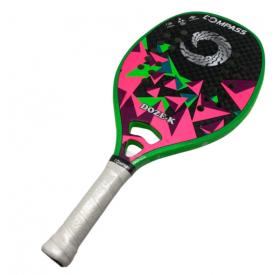 raquete beach tennis doze k 01