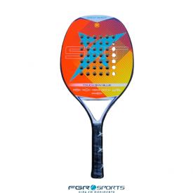 raquete drop shot touch