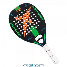 raquete de beach tennis drop shot cristal 2