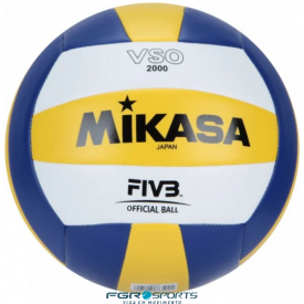 bola de voleibol vso2000