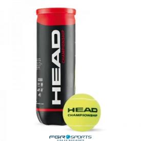 bola de tenis head championship