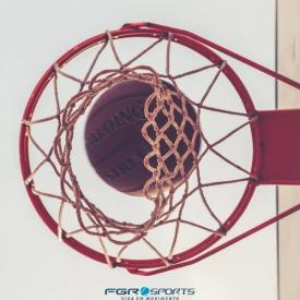 rede basquete