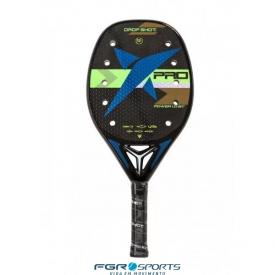 raquete de beach tennis drop shot power 1 0