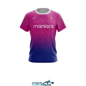 camiseta atleta vini font rosa