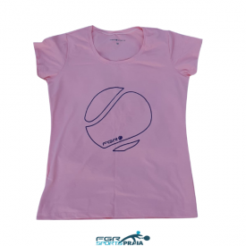 camisa fgr rosa