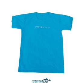camiseta azul fgr