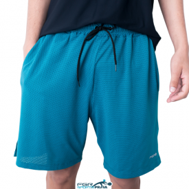 shorts masculino dry verde