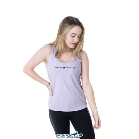 regata feminina fgr sports roxa