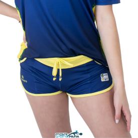 shorts selecao brasileira